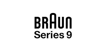 La promesse du rasoir Series 9 de Braun
