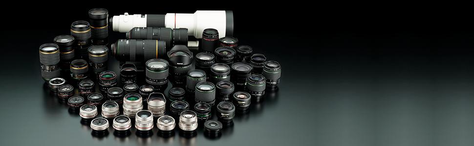Hd Pentax Da Fish Eye 10 17mm F3 5 4 5 Ed Ultra Wide Camera Photo
