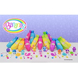 bananas toys
