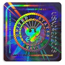 Breeze Decor US Navy Logo