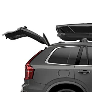 Thule Motion Xt Rooftop Cargo Box Amazon Ca Sports Outdoors