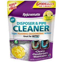 Rejuvenate Glass and Ceramic Cooktop and Oven Cleaner and Restorer – 10 Ounce Oven Cleaner Includes Free Applicator Pad – Eliminates the Worst ...