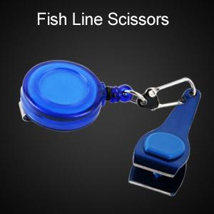 fishing line scissors