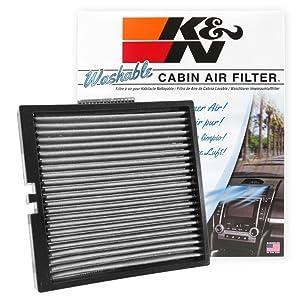 Kamp;N Cabin Air Filter