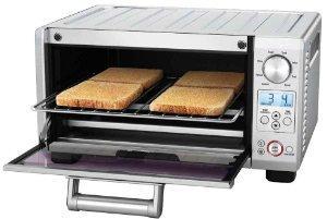 Amazon Com Breville Bov450xl Mini Smart Oven With Element