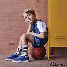 clarks kids