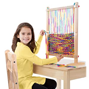 Craft;design;create;weave;knit;yarn;tapestry