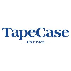 TapeCase PTFE Tan Abrasion Resistant Fiberglass Tape
