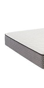 Sealy Response Essentials 11-Inch Cushion Firm Mattress