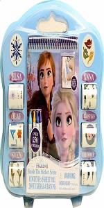 Frozen II FTSS