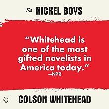 colson whitehead
