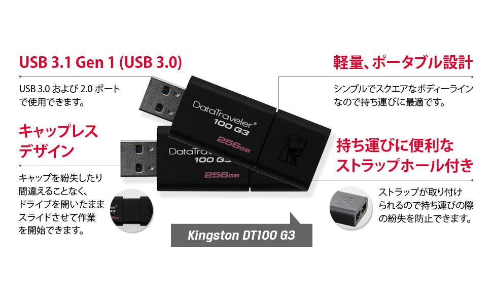 DT100G3
