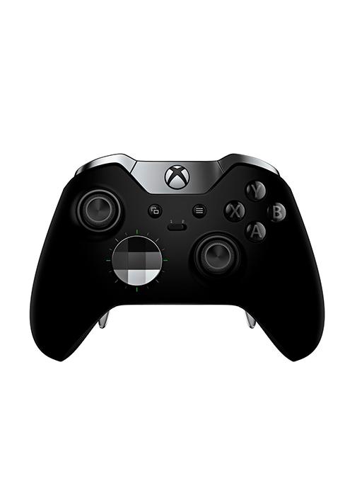 Mando Xbox Élite Negro