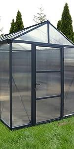 Palram Glory Greenhouse