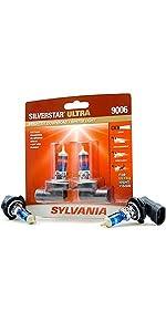 silverstar, ultra, bright, headlights, best, twin, 9006, 9006SU, headlights