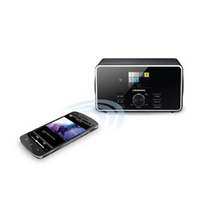 Bluetooth, radio, grundig