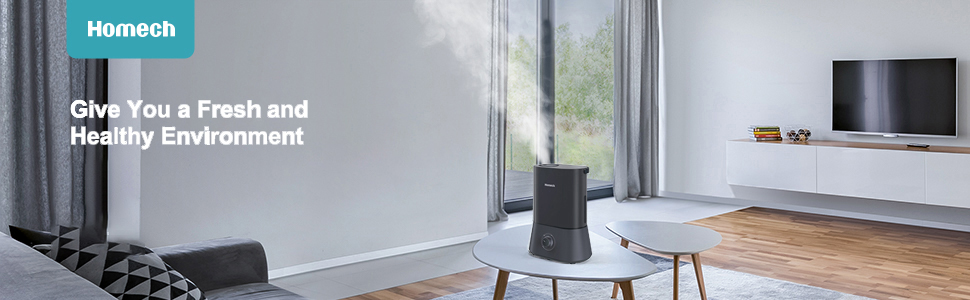 air vaporizer small easy clean smart digital water humidifier portable personal humidifiers