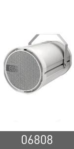 Egi Audio Solutions 06806 - Proyector de Sonido, Color Gris: Amazon.es: Electrónica