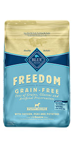 Dog food;Dry dog food;Natural dog food;Grain free dog food;Puppy;Puppy food;Large breed puppy food