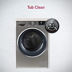 For Hygienic Washing