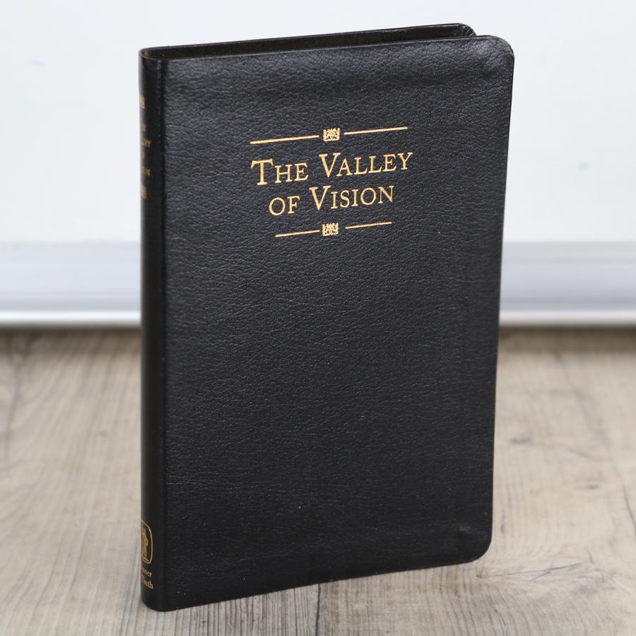 valley of vision pdf arthur bennett