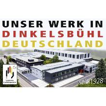 ROMMELSBACHER Made in Germany unser Werk in Dinkelsbühl Deutschland