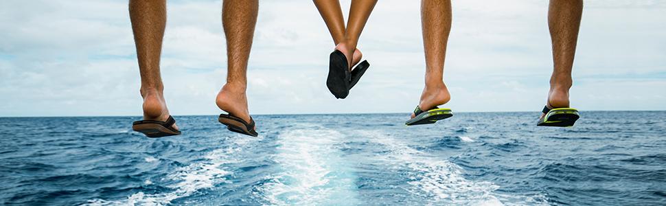 Men's, Women's, Beach, Sandals, Reef, comfort