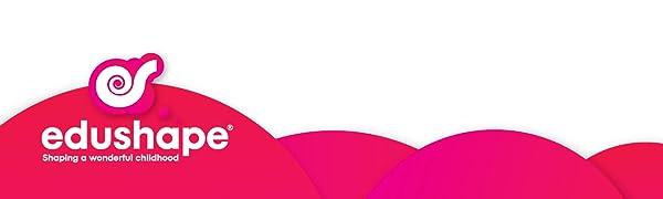 edushap brand image logo toys baby