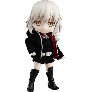 GSC Nendoroid Doll F//GO Saber//Altria Pendragon Alter Shinjuku Ver.