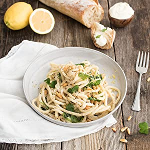 Lemon-Mascarpone Pasta Recipe