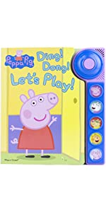 sound,book,toy,toys,picture,pi,kids,p,i,children,phoenix,international,publications,peppa,pig