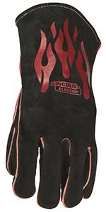 Welding Gloves; Stick Welding Gloves