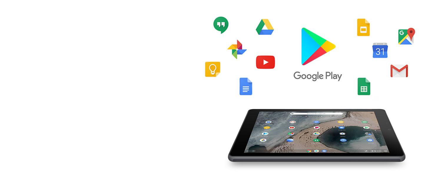 Benefits of Chrome OS