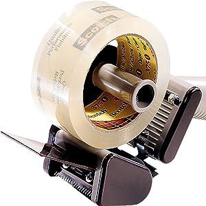 Low Noise Tape Dispenser H153
