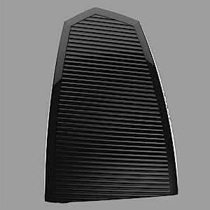 Amazon Com Vornado Vh5 Personal Vortex Space Heater Home