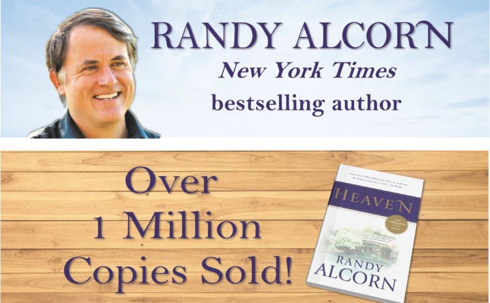 proof of heaven heaven by randy alcorn imagine heaven fierce faith randy alcorn heavan books faith