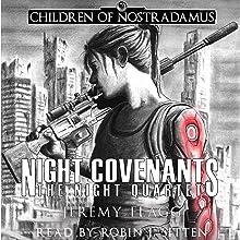 Night Covenants Audiobook
