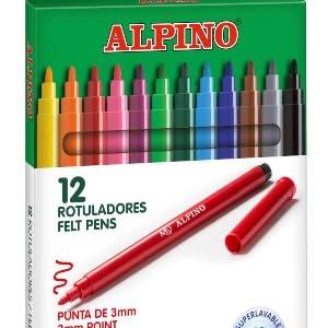 rotuladores 12 colores,rotulador lavabe niños,rotuladores finos 12 colores,rotuladores baratos