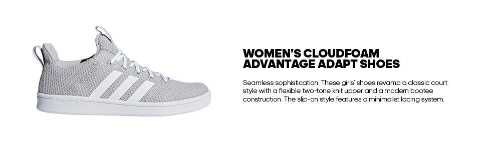 adidas cloudfoam advantage adapt
