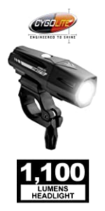 150 lumen USB rechargeable bike tail light