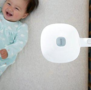 Amazon.com : Nanit Smart Baby Monitor and Wall Mount