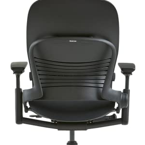 Steelcase Leap ergonomic home office chair