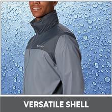 Versatile Shell