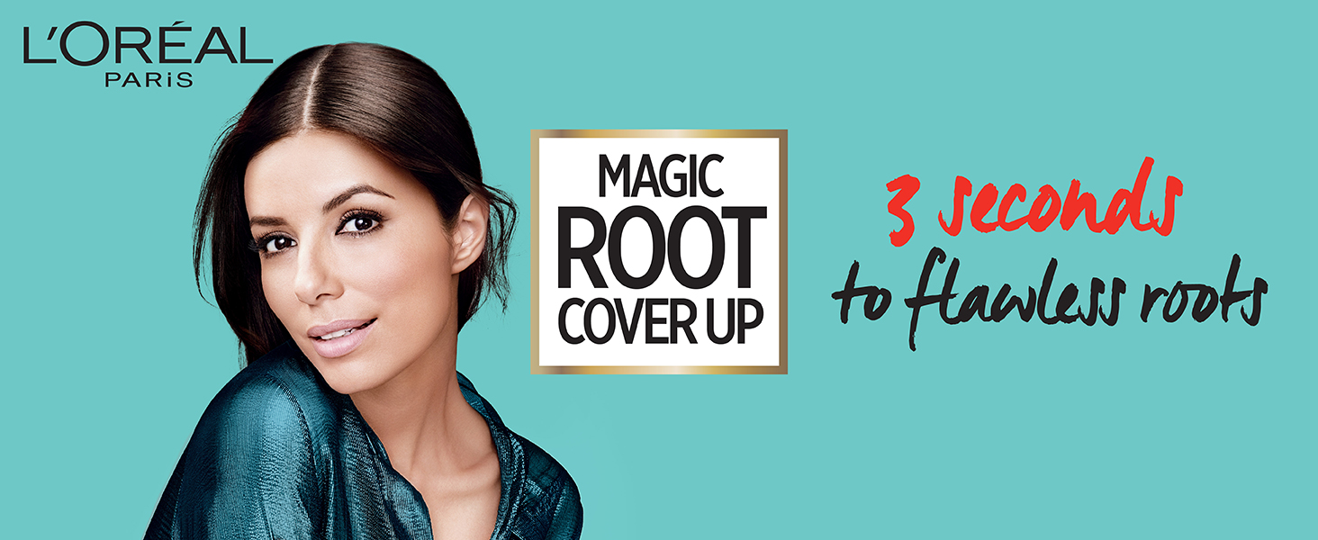 root cover up spray, how to cover gray roots, at home root hair dye