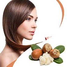 shea butter oil for hair hydration scalp nuray naturals hair mask