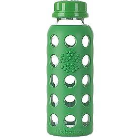 lifefactory, life factory, baby bottle, bottle, water bottle