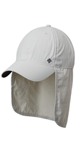 Columbia Columbia Mesh Hat II, Casquette, Femme, Polyester