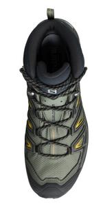 f1424a17 Amazon.com | Salomon Men's X Ultra 3 GTX Hiking Boot | Hiking Boots