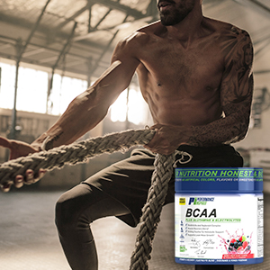 bcaa powder bcaas glutamine pineapple mango berry fruit performance inspired nutrition mark wahlberg
