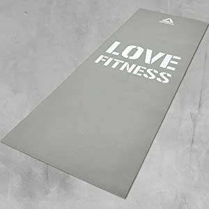 fitness mat ground exercise stretch lightweight comfort